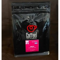 Coffeel 250g. Cafea boabe Dipilto