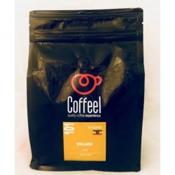Coffeel 250g. Cafea boabe Wallaga